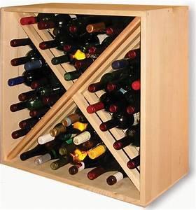 Casier À Bouteilles En Bois : les 25 meilleures id es de la cat gorie casiers bouteilles de vin en bois sur pinterest ~ Dode.kayakingforconservation.com Idées de Décoration