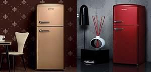 Welchen Kühlschrank Kaufen : retro k hlschrank kaufen tipps empfehlungen kundenmeinungen ~ Markanthonyermac.com Haus und Dekorationen