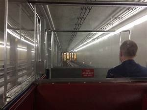 United States Capitol Subway System  A Brief History