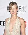 Rosamund Pike - Mill Valley Film Festival Opening ...