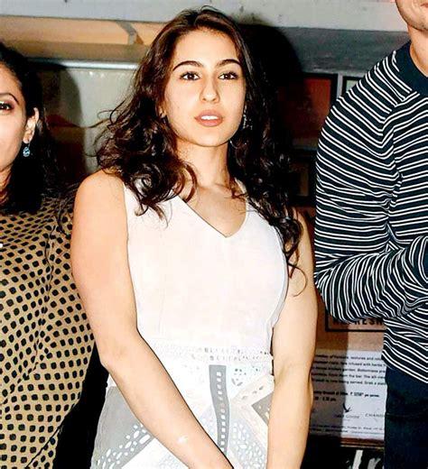 Is Sara Ali Khan Jealous Of Janhvi Kapoor Getting More