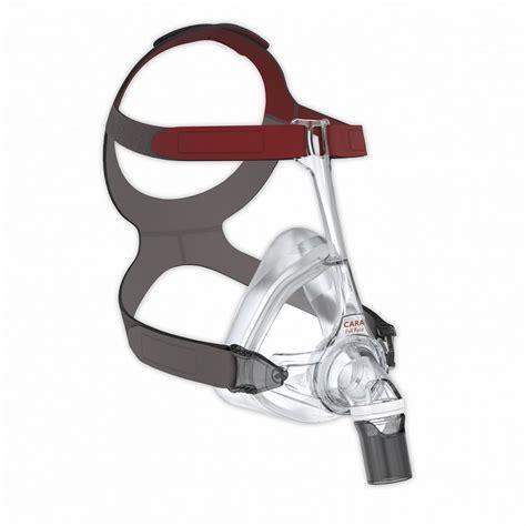 full face mask small usl medical