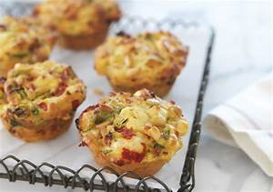 Savoury Muffins Recipe Quick and easy at countdown co nz