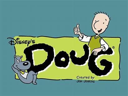 Doug Disney Saturday Morning Cartoons Episode 1990s