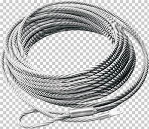Warn Industry Winch Wire Diagram