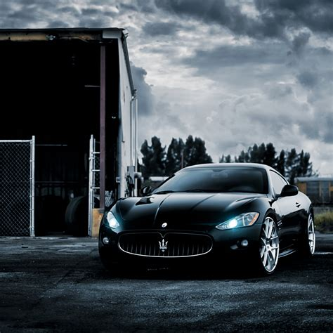 Maserati Wallpaper Hd Widescreen
