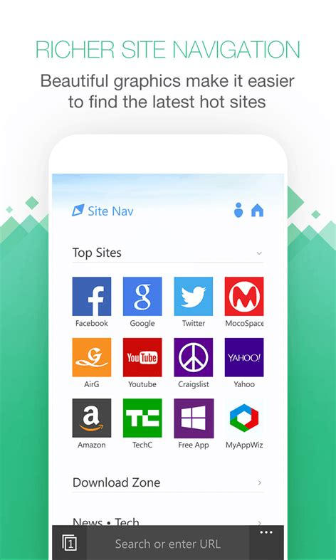 get uc browser microsoft store