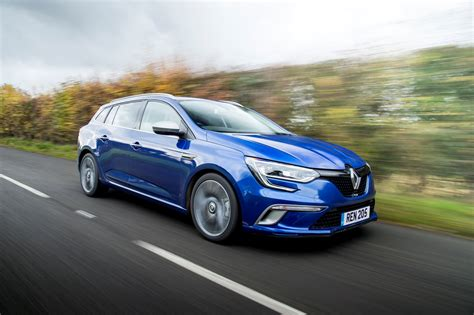 renault megane sport renault megane sport tourer 2016 driving