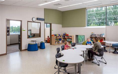 Sensory-Friendly Design Enters The Classroom - Disability ...