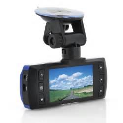 HD 1080P Car DVR Camera