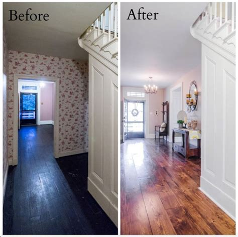 Old Homes Before and After   Case Design/Remodeling of San