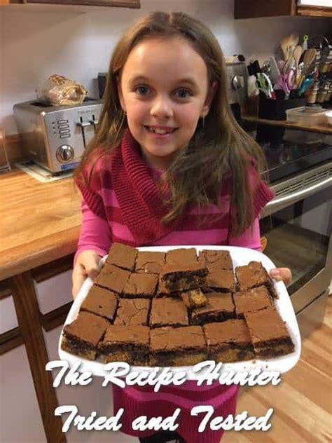 Marlene Rick Harker Nikita Brookies Brownie Cookies