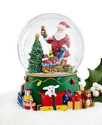 the santa clause snow globe replica 17 best images about precious snow globes on disney and the beast and water