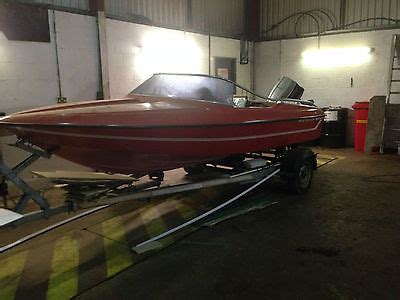 Speed Boats For Sale Uk by Fletcher Speed Boat Boats For Sale Uk