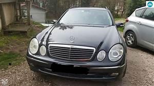 Mercedes Classe E Break Occasion : achat mercedes classe e break e320 cdi avangarde 2006 d 39 occasion pas cher 8 900 ~ Medecine-chirurgie-esthetiques.com Avis de Voitures