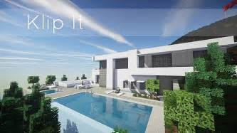 maison moderne dans minecraft top 5 des maisons modernes minecraft minecraft aventure