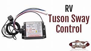 Tuson Sway Control