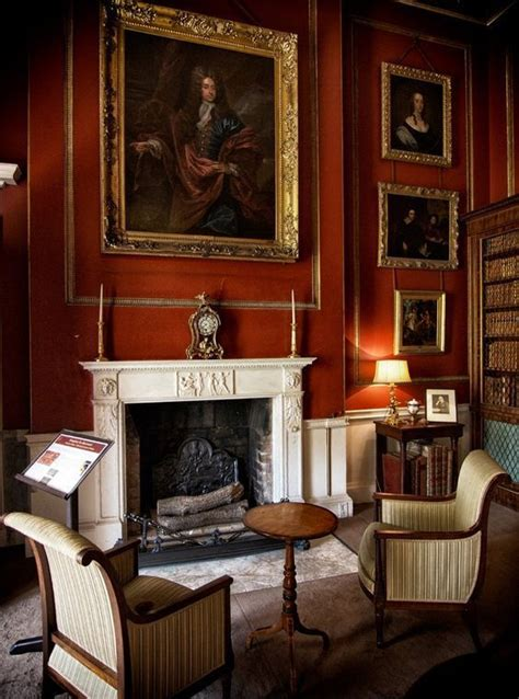 pin  lisa farmer designs  interiors manor house