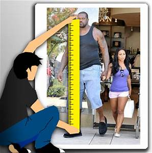 Shaquille O'neal Height - How Tall | All Height 2017