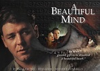 Passion for Movies: A Beautiful Mind - A Highly Rewarding ...