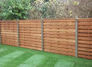 So you've decided on building a wooden fence, but need a