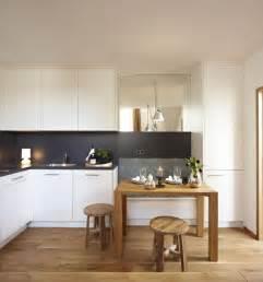 kche mit integriertem essplatz kche mit esstisch moderne inspiration innenarchitektur und möbel