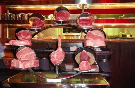 American Kitchen Pics by Different Cuts Of Steak Picture Of Gordon Ramsay Steak