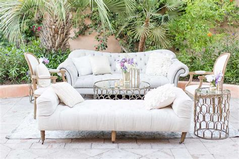 Camille Tufted Settee by Camille Tufted Settee Inspired Environments