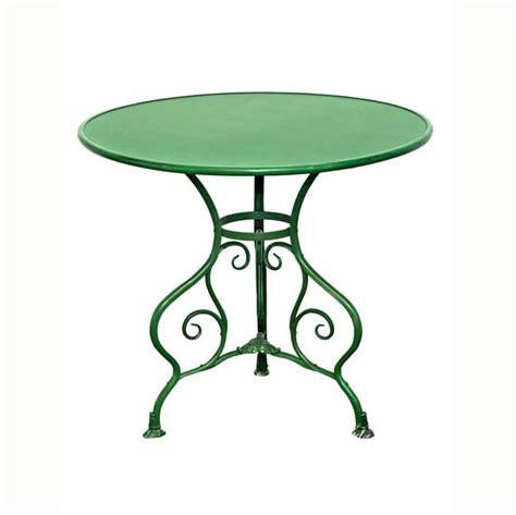 Tisch Rund Metall by Bistro Garten Tisch 187 Noelie 171 Rund Gartentraum De