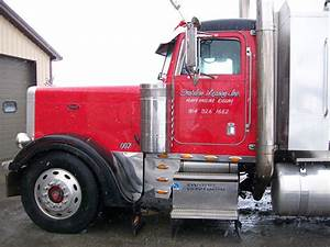 the paint chop truck lettering With semi truck lettering designs