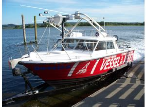 Boat Loan Rates Washington State by New On Water Towing Service Comes To Grays Harbor