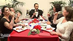 Raffinierte Vorspeisen Für Ein Perfektes Dinner : das perfekte dinner f r dieses dessert braucht man einen eispickel ~ Buech-reservation.com Haus und Dekorationen