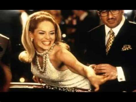 Musique Film  Casino 1995 ( Robert De Niro & Sharon Stone