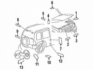 2004 Jeep Liberty 3 7 Cooling System Diagram  Jeep  Wiring