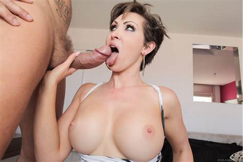 #Mother #Milf #Short #Hair #Big #Tits #Nude