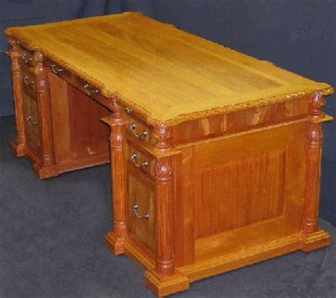hand carved executive desk custom hand carved executive desk by specialty woods