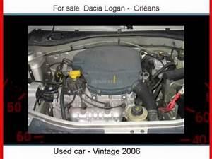 Dacia Orleans : sale one dacia logan orl ans loiret youtube ~ Gottalentnigeria.com Avis de Voitures