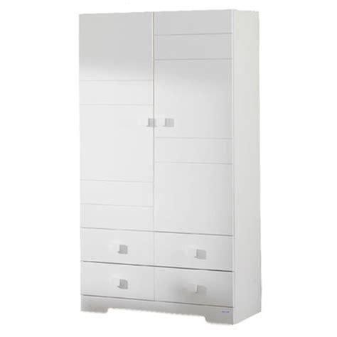 armoire chambre blanche emejing armoire chambre bebe photos design trends 2017