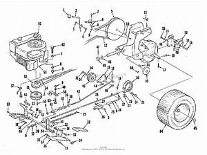 8n Ford Tractor Distributor Diagram