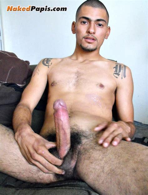 Naked Latin Guys Big Teenage Dicks