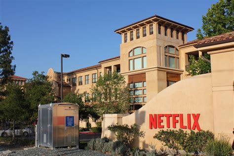 siege de gaming exclusif visite du siège mondial de netflix en californie