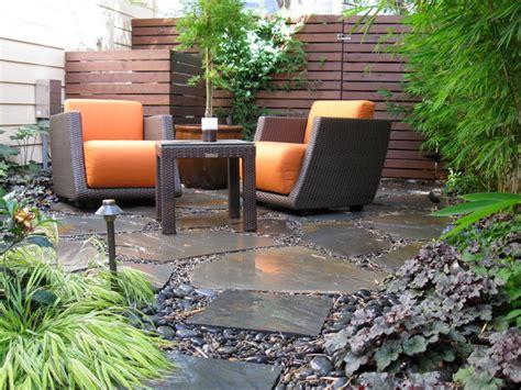 zen patio furnishings contemporary patio san