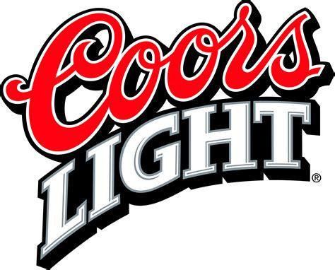 Coors Light Font by Coors Light Logo