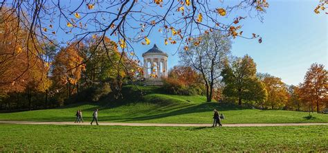 Englischer Garten München Central Park by M 252 Nchen Englischer Garten 183 Kostenloses Foto Auf Pixabay