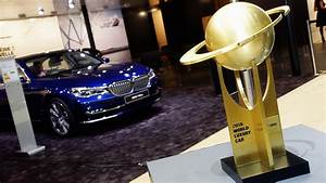 World Auto : world car of the year 2017 finalists revealed ~ Gottalentnigeria.com Avis de Voitures