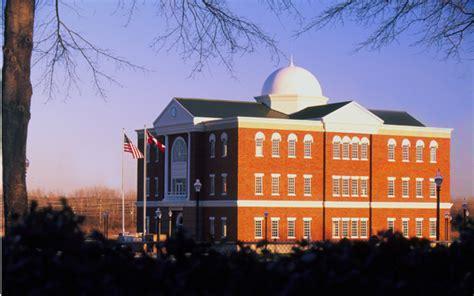 tupelo city hall