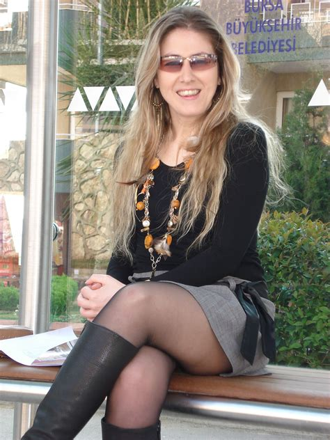 Leggy Milf Amateur Pinterest Tights Outfit Sheer Tights And Sheer Beauty