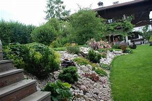 Gartengestaltung Hang Modern : bilder gartengestaltung hanglage m belideen ~ Lizthompson.info Haus und Dekorationen