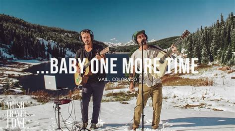 While this fun song peaked at no. Hit Me Baby One More Time (Britney Spears Cover) Music ...