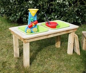 Outdoor Spielzeug Kinder : spieltisch wassermax ca 100 x 56 x 50 cm spielger te spieltisch garten spieltisch kinder ~ Eleganceandgraceweddings.com Haus und Dekorationen